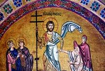 Η εικόνα της Ανάστασης ή Η εις Αδου Κάθοδος/The Icon of Resurrection or The descent into Hades