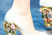 Shoes. / by Helena Koonings
