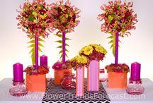 Flower Trend: Confetti 2014