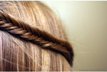 Hair<3 / by Claudia Zuba