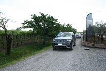 Taste & Drive Sandro de Bruno - Salotti del Gusto - Jeep