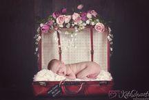 новорожденка