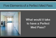 A Perfect Med Pass