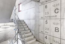 Fassadengestaltung Industrie