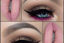 Make up yo
