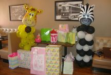 Baby shower / by Christophile Konstas