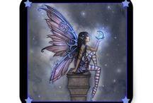 Fairy Hoops Inspiration / Fairy Hoop inspirations