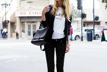 My Style / by Alejandra Escobari