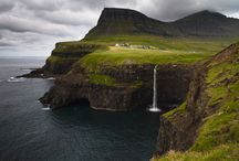 Places to see before you die / Man darf doch ein bisschen träumen. Die schönsten Fleckerl auf unserer Erde und vielleicht schafft man es eines Tages auch hinzukommen ...