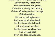 For sisters