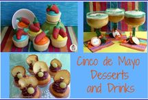 May/End of Year/Cinco de Mayo / by Crissy Medley