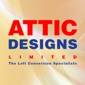 Loft Conversions / Information about Attic Designs Ltd, Loft Conversion specialist who has been making beautiful loft rooms for over 30 years in Devon & Somerset / by Attic Designs Loft Conversions