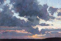 THEME | Clouded Sky