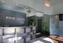 Romo Dental Chicago / Since we opened our doors, Romo Dental in Chicago, IL has prided itself on building a caring and trustworthy relationship with our patients and the community we serve. By understanding your needs, working with you, sincerely caring and by providing comprehensive service, we can provide dental solutions that fit your life.  http://www.romodentalchicago.com/