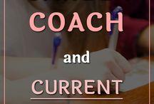 Become a Coach