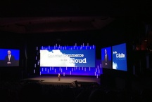 Day one at #SmarterCommerce Monaco  / by IBM Commerce