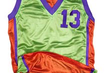 Cheap Basketball Uniforms