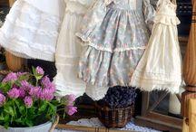 одежда кукле