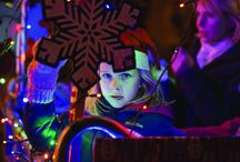 Celebrate Stafford's Holiday Season / Enjoy the holiday season in Stafford, Virginia!