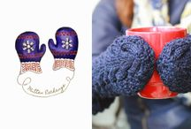 MItten Exchange / by Alison Butler (The Petit Cadeau Blog)