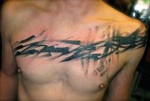 Black&Red Tattoo's
