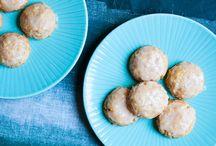 Cookies / by Laurie Senn Sagerman
