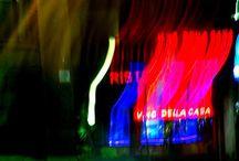 Neon Demon Neon. Lights. Valot