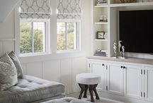 Joinery and interiors