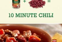 Del Monte Southwestern Tomato Kick-Off