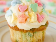 Cupcakes Passion