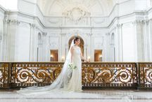 San Francisco Wedding Style / by Brilliant Earth