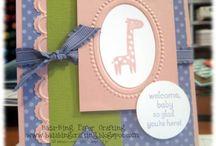 Baby/Kids Ideas & Cards / by Stephanie Sheridan