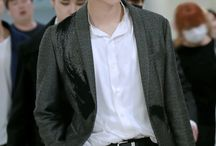 Namjoon/ Rap Monster
