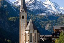 Places & spaces ~ Austria