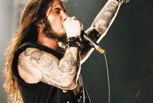 Phil Anselmo & Pantera