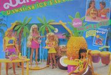 Barbie: Summer fun