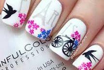 nails sisters