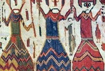 Viking and medieval textiles