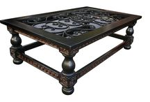 Coffee Table, Occasional & Accent Table / Available at Carter's Furniture, Midland, Texas  432-682-2843  http://www.cartersfurnituremidland.com/