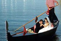 Velencei esküvő/ Weddng in Venice