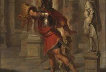 Érasme II Quellin (1607-1678)