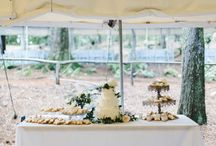 Catered Events / Check out some of the lovely events we have catered for our couples.