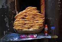 street food / cibo da mangiare in strada