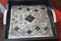 Pewter Projects
