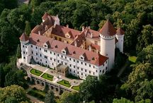 Wedding in Czech castles / Wonderful weddings in  beautiful Czech castles