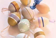 Easter / by Susan Steven