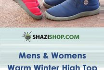 Mens Shoes / ShaziShop offers you trendy and latest mens shoes and footwear including boots, loafers, casuals, flats, slippers, oxfords and much more. Find you favorite product at very affordable price at our store.