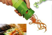 Cooking accesories