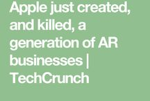 Tech for Businesses