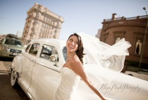 City wedding / by Allyson Magda